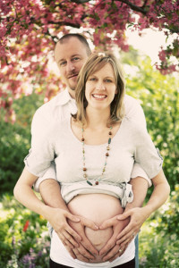 Birthing With Love – Replacing fear with confidence