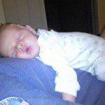 Marshall Thomas born December 30 2011