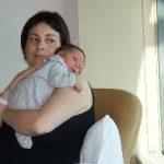 Fraser William born 14 June 2012