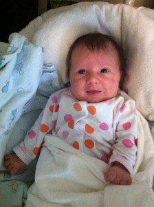 Katana born 18 Apr 2013
