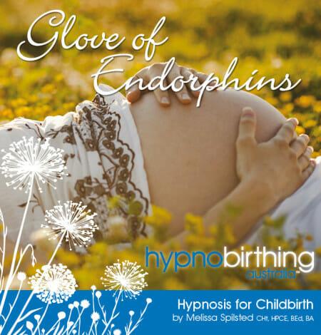 Hypnobirthing Australia Glove of Endorphins