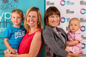 2. Image - Gay Parents Australia and Hypnobirthing Australia - HiRes