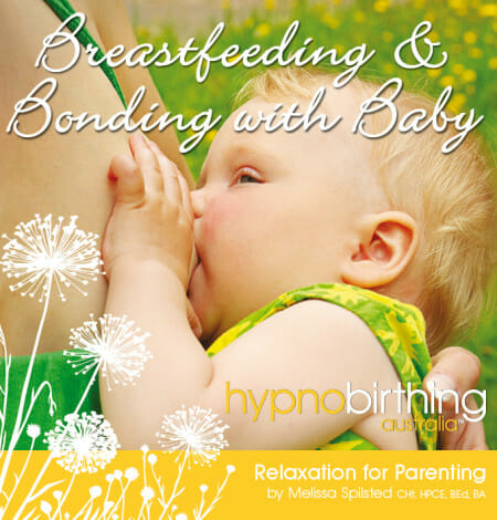 Breastfeeding and Bonding with Baby