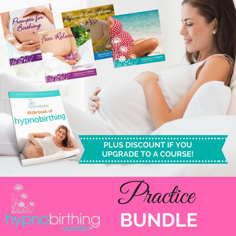 Hypnobirthing Practice Bundle