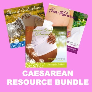 Caesarean Resource Bundle