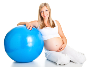 Techniques for turning a breech or posterior baby