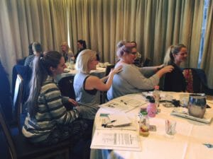 hypnobirthing training midwives supportive caregivers course