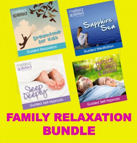 Family Relaxation Bundle