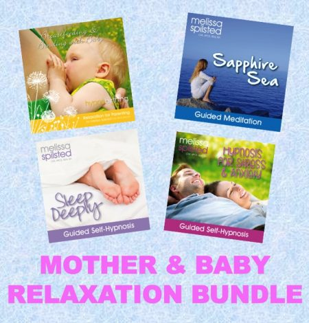 Mother and Baby Relaxation Bundle