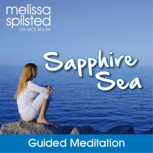 You asked for it! Our NEW RELEASE Sapphire Sea for general relaxation