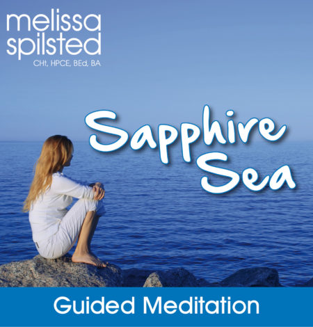 Sapphire Sea Guided Meditation