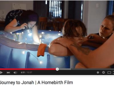 Hypnobirthing Video of a Beautiful Australian Birth