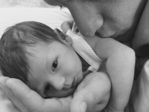 Sebastian, Born 22 June 2015