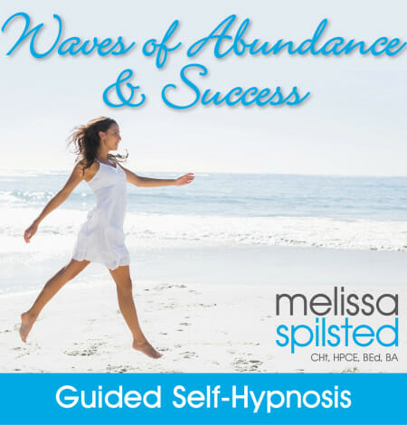 Waves of Abundance & Success MP3