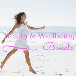 Health & Wellbeing Bundle hypnotherapy