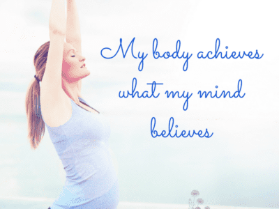 Top 3 Things Birthing Mothers Can Learn from Olympians