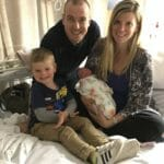 Uplifting and healing birth – hypnobirth of Sophie
