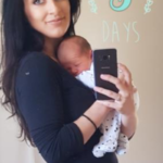 """""""Keep positive, get educated and trust your body"""" Birth Story of Leon"""