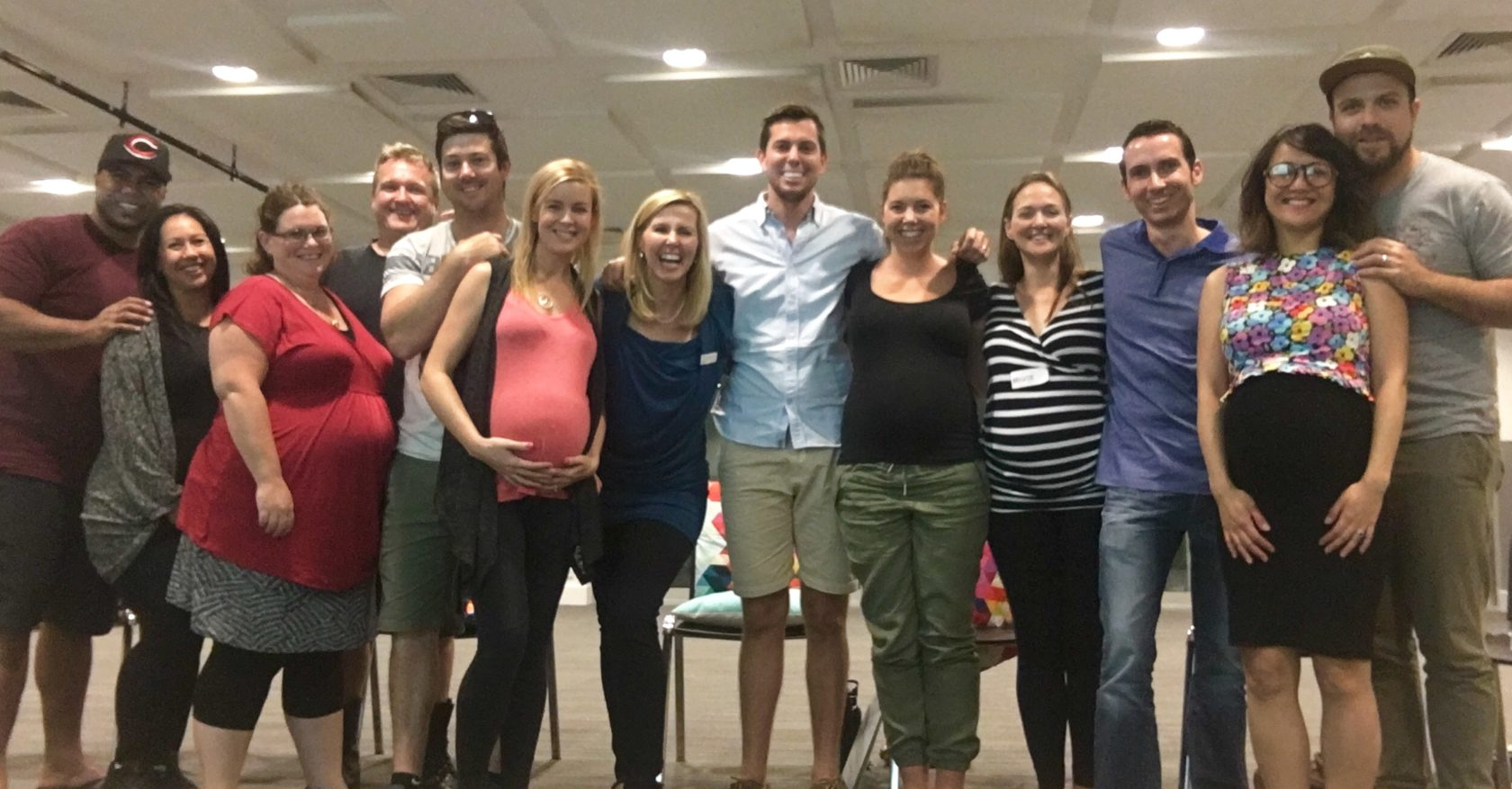 Hypnobirthing Classes Gold Coast and Brisbane with Melissa Spilsted