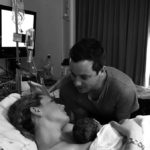 VBAC Birth Vaginal Birth After Caesarean Natural Birth Hypnobirthing