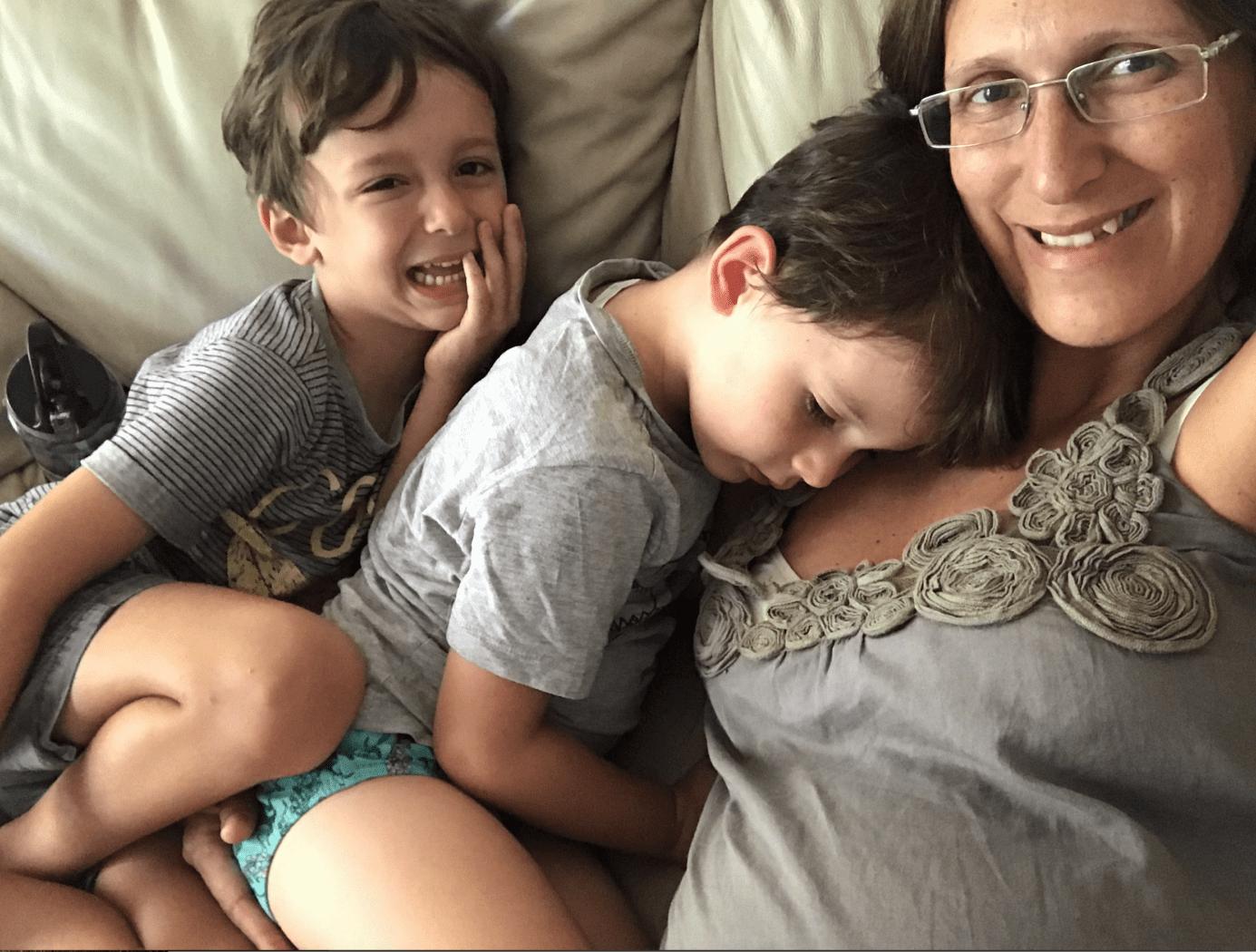 Hypnobirthing Practitioner Birth Story