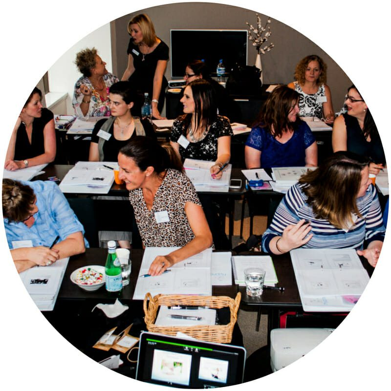 Hypnobirthing Australia™ Supportive Caregivers In-Person Training