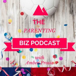 Hypnobirthing Australia Practitioner Featured on The Parenting Biz Podcast