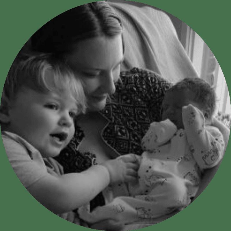 Kat Birth Story (Hypnobubs)