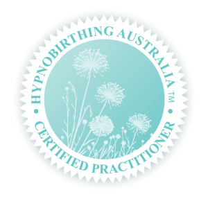 Hypnobirthing seal hypnobirthing badge gold seal blue seal